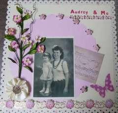 Audrey & Me
