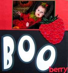 BOO Berry - LS