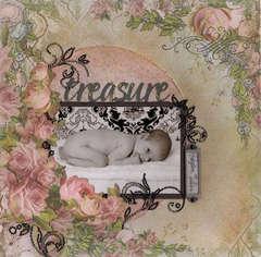 *treasure*
