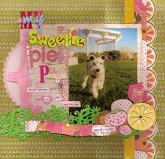 My Sweetie Pie Pup