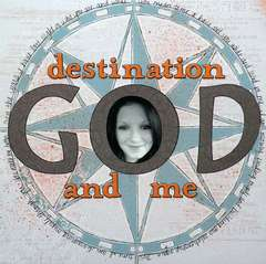 Destination God and Me - SFTIO