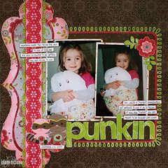 Punkin