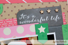 It's A Wonderful Life *ELLE'S STUDIO*