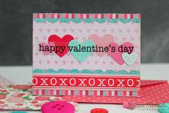 Mini Valentine's
