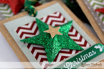 Star Christmas Gift Tags