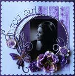 TCU Girl