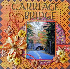 Carriage Bridge
