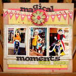 Magical moments *Jan. kit HIP2BSQUARE*