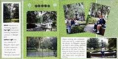 Savannah Parks
