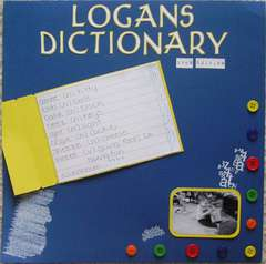Logan's Dictionary