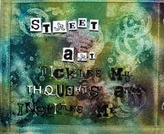 StreetArtAlbum