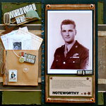 World War II Hero