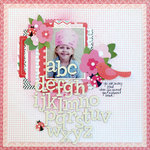 Alphabet Crown - My Creative Scrapbook