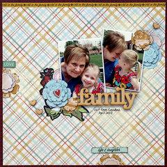 Family - ADORNit