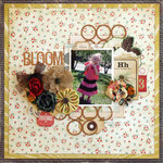 Bloom - My Creative Scrapbook