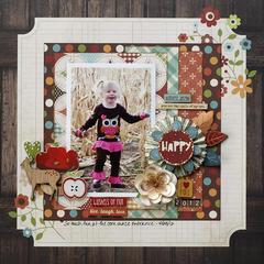Bushels of Fun - My Creative Scrapbook