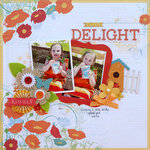 Delight - My Creative Scrapbook