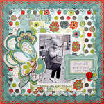 Dream Until Your Dreams Come True - My Creative Scrapbook