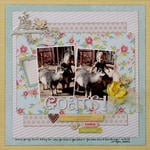 Goats! - My Creative Scrapbook