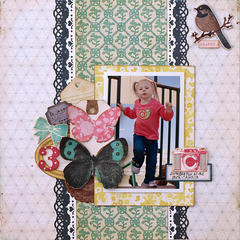 Happy - My Creative Scrapbook