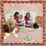 Me + You - My Creative Scrapbook