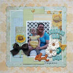 Mother's Day 2012 - My Creative Scrapbook