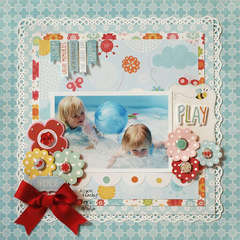 Play - My Creative Scrapbook