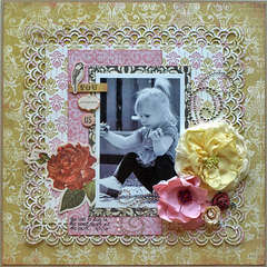 You Complete Us - My Creative Scrapbook