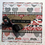 PS...I Love You - My Creative Scrapbook