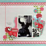 So Big - My Creative Scrapbook