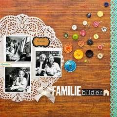 Familiebilder / Family photos