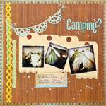 Camping?