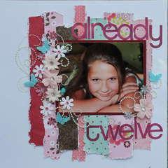 Already Twelve
