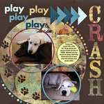 Play, play, play, play, CRASH