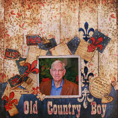 Old Country Boy