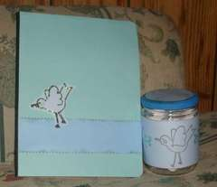 Little Birdie Journaling Kit