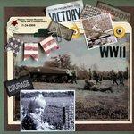 WWII Reenactment Pg1