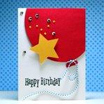 Happy Birthday Big Balloon