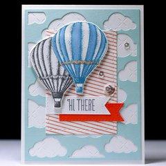 Hi There Hot Air Balloons