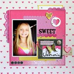 Sweet Jenni