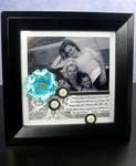 Mother's Day Frame Gift