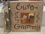 Euro-Grammy cover
