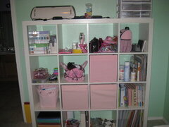 My Expedit!