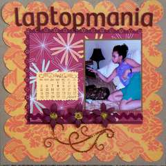Laptopmania