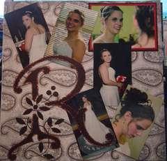 Bride's Page 2