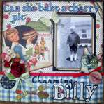 Can She Bake a Cherry Pie,Charming Billy?