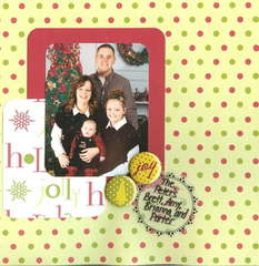 Christmas Card Friends