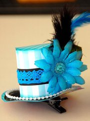 Party Top Hat by Irene Tan