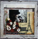 Dreamer by Mireille Divjak