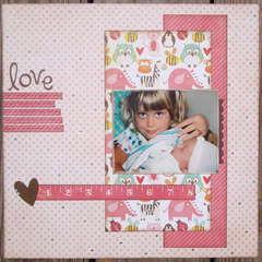 Love (TPV #19)